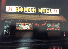 calhoun drugs